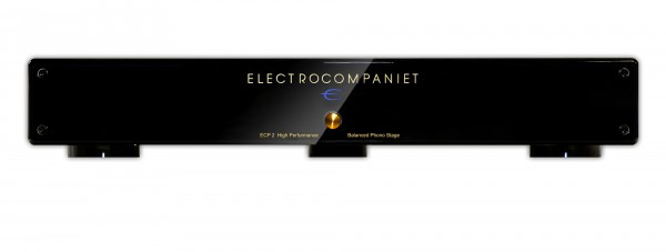 Electrocompaniet ECP-2