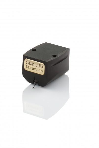 Clearaudio Tonabnehmer Talismann V2 Gold MC
