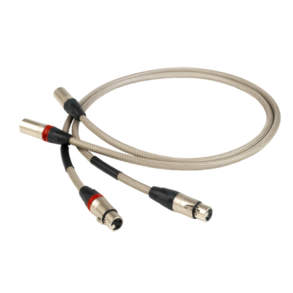 The Chord Company: Epic XLR-Kabel