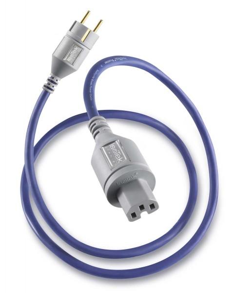 Isotek Premier Kabel 1.5m (C7, C15, C19)