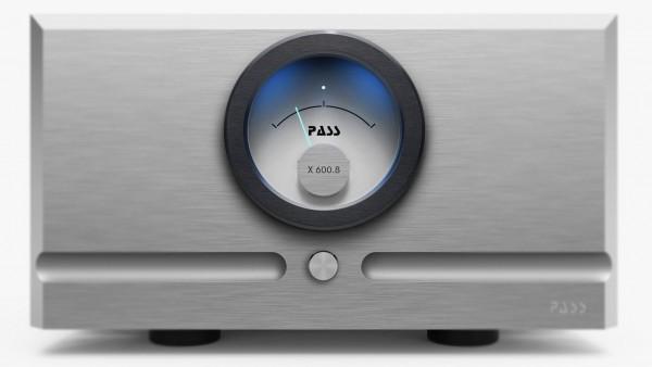 PASS X 600.8 AC
