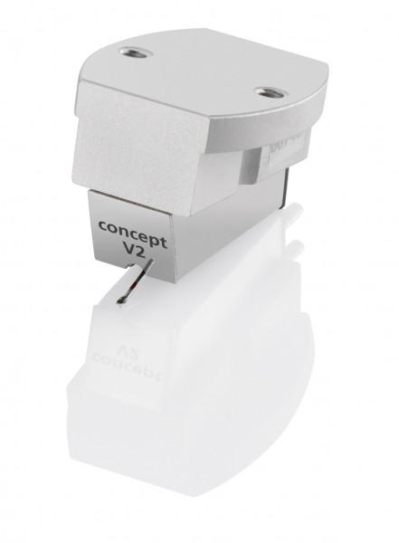 Clearaudio Tonabnehmer Concept V2 MM