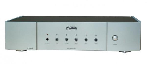Metrum Acoustics Pavane DAC