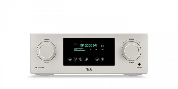 T+A PA 3000 HV Vollverstärker