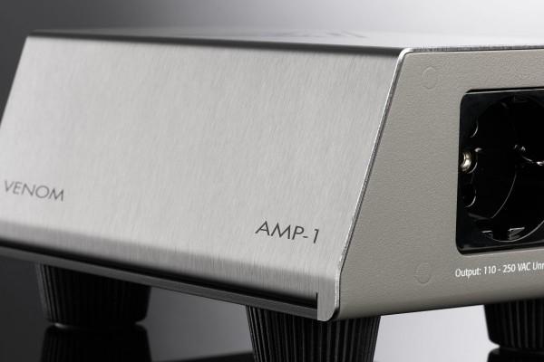 Shunyata Research Venom AMP-1 Einweg-Hochstromverteiler