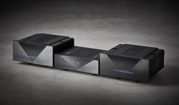 The Gryphon Essence Mono Power Amplifier / Endstufe
