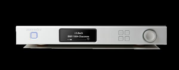 Aurender A10 - 4TB - Music-Server-Streamer mit DAC
