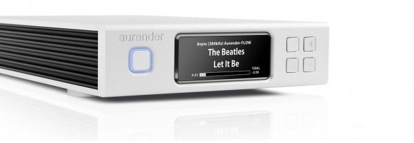 Aurender N100H Musik-Server und Player