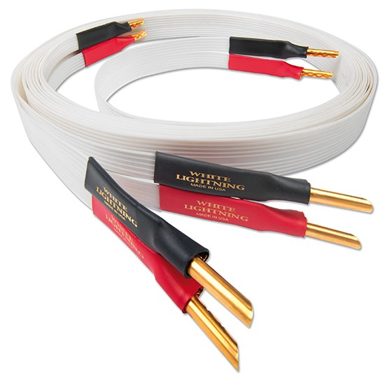 Nordost White Lightning (Lautsprecherkabel)