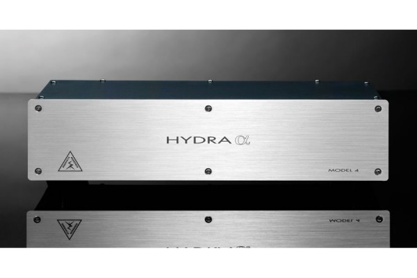 Shunyata Hydra Alpha Model 4 incl. Venom HC (1.75m) Bundle | Strom ...