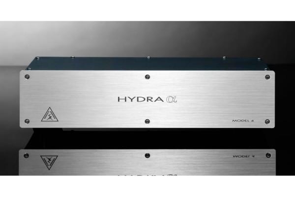 Shunyata Hydra Alpha Model 4 incl. Venom HC (1.75m) Bundle