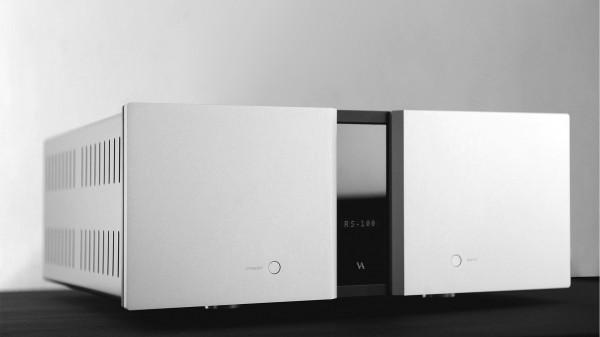 Vitus Audio RS-101 Endstufe