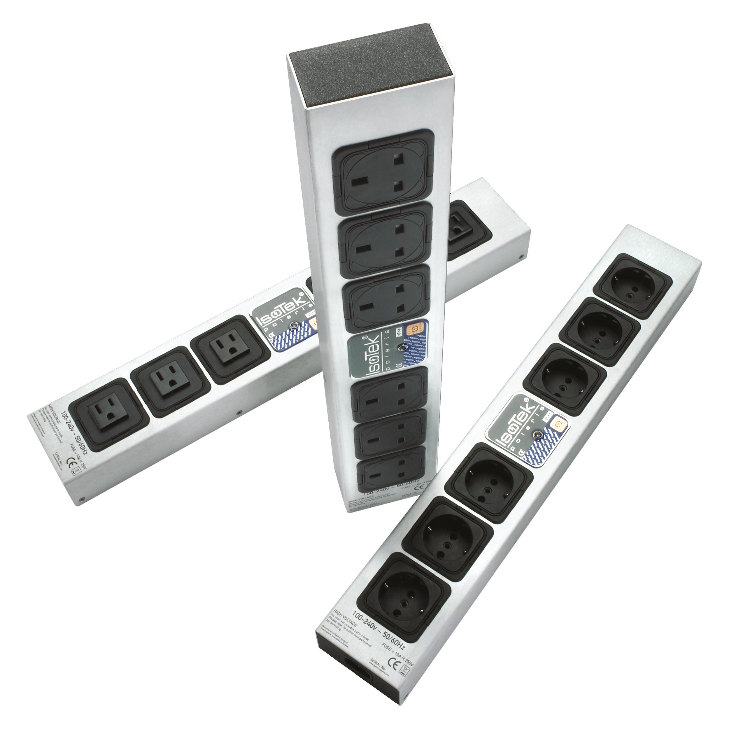 isotek polaris strom kabel und zubeh r hifi und highend online kaufen. Black Bedroom Furniture Sets. Home Design Ideas