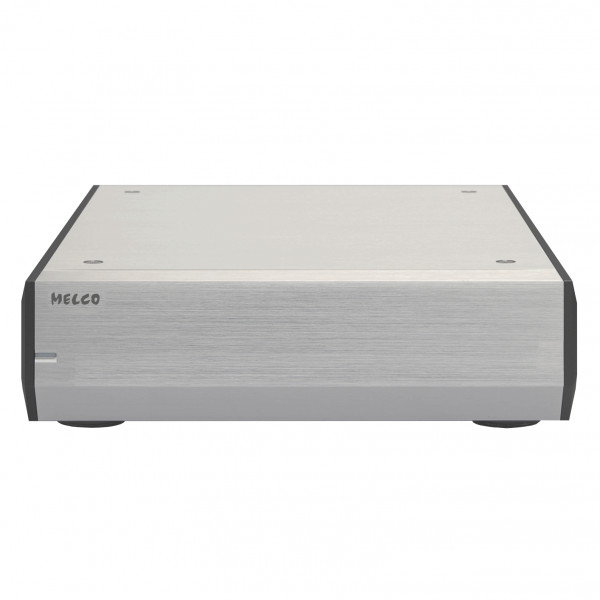 Melco S100 - audiophiler Netzwerkswitch