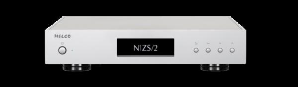 Melco N1Z EX-S40 Netzwerkstreamer