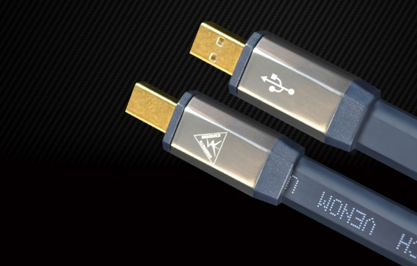 Shunyata Venom USB Digital-Kabel