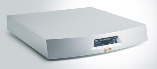 Lumin S1 Netzwerkstreamer mit DAC