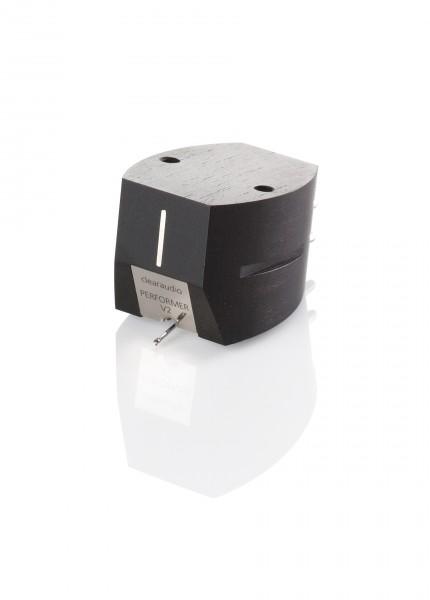 Clearaudio Tonabnehmer Performer V2 MM