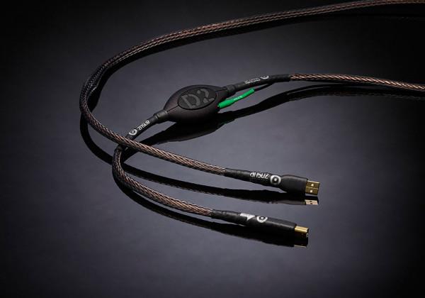 ansuz acoustics igitalz USB INTERCONNECT (pcs.) D2