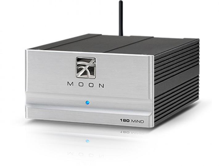 moon 180 mind streamer hifi elektronik hifi und highend online kaufen. Black Bedroom Furniture Sets. Home Design Ideas