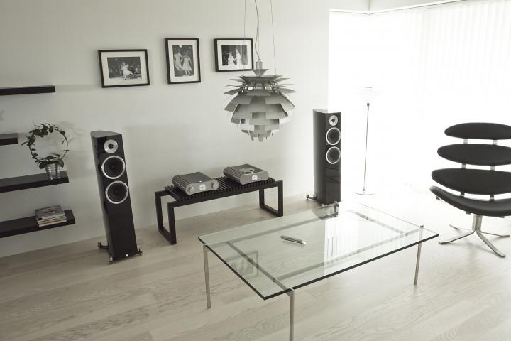 Gato Audio AMP-150