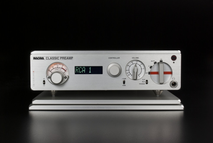 Nagra CLASSIC PREAMP