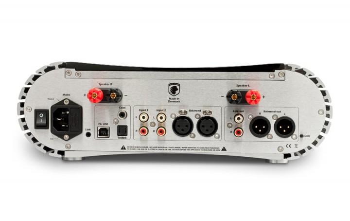Gato Audio DIA-250S