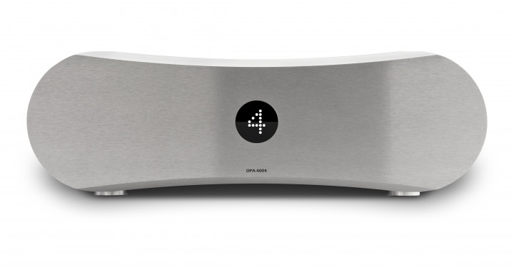 Gato Audio DPA-4004