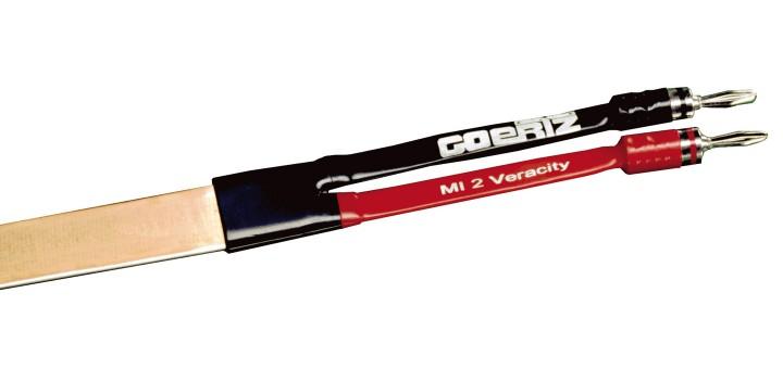 Goertz MI-2 (Stereo-Paar)