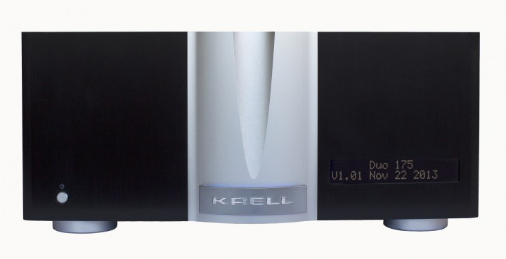 Krell Duo 175