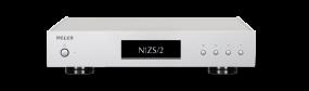 Melco Netzwerkstreamer N1Z S20/2