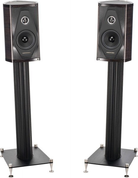 Sonus Faber Olympica 1.0 (1 Paar) - Wireless Aktion incl. AudioQuest Castle Rock