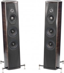 Sonus Faber Olympica 3.0 (1 Paar) - Wireless Aktion incl. AudioQuest Castle Rock