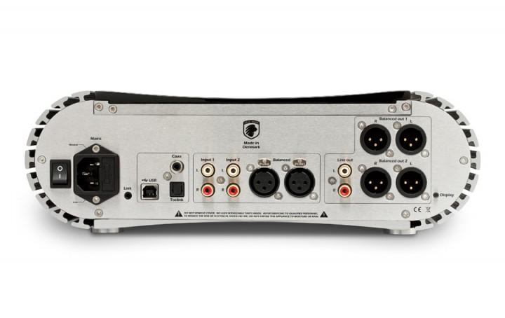 Gato Audio PRD-3S