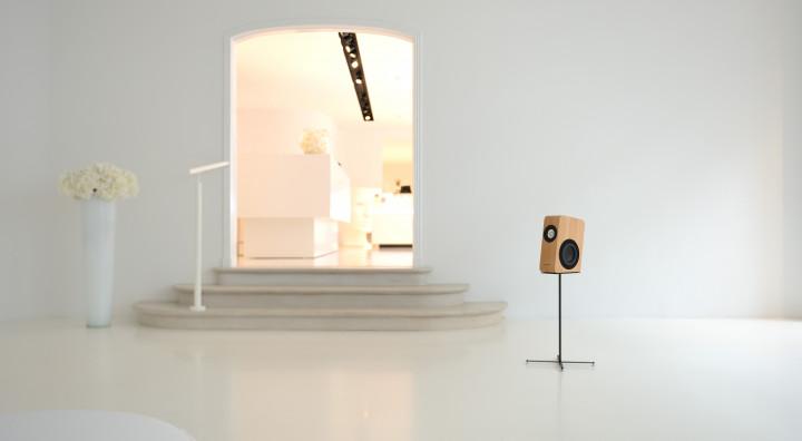 Boenicke Audio W5 (1 Paar)