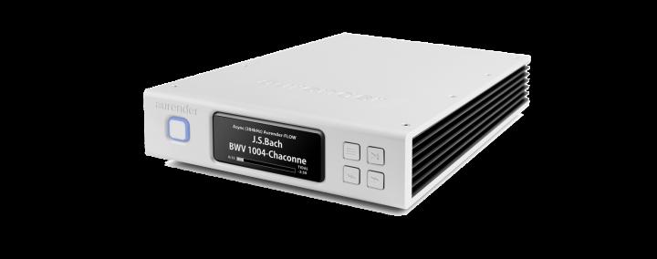 Aurender N100C Musik-Server und Player 4TB