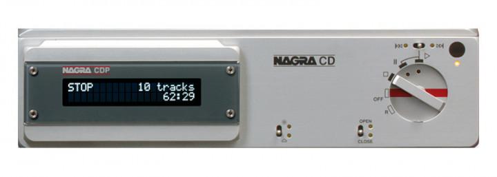 Nagra CDT / CDP / CDC