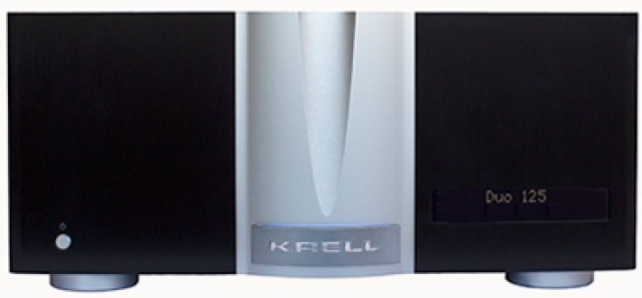 Krell Duo 125