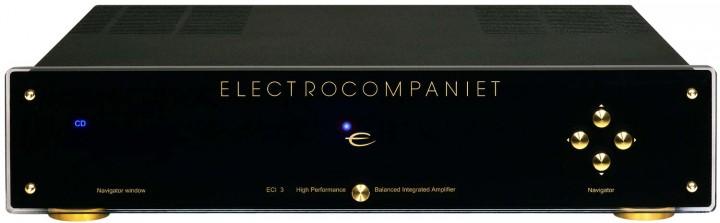 Electrocompaniet Vollverstärker ECI-3 - 2x 70W