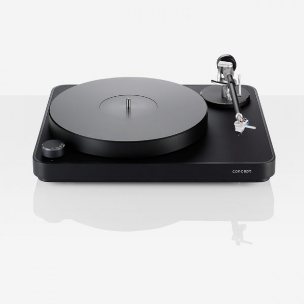 clearaudio concept active