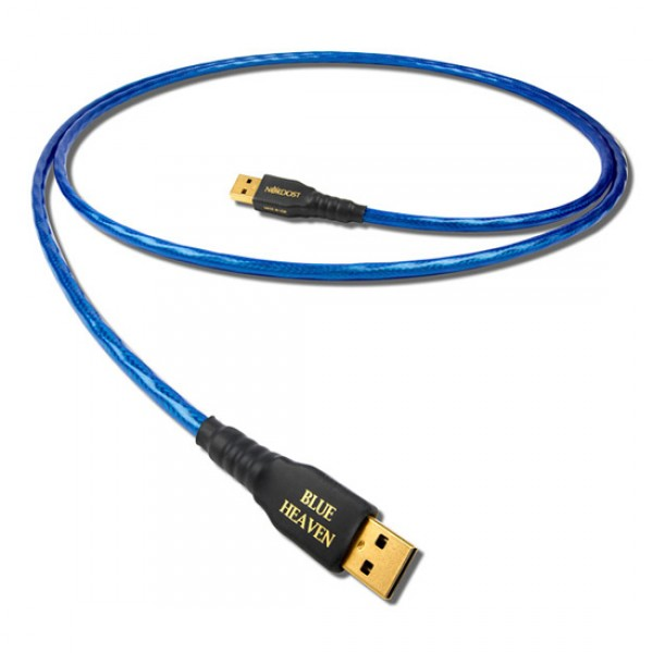 Nordost Blue Heaven (USB-Kabel)