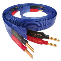 Nordost Blue Heaven (Lautsprecherkabel)