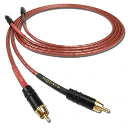 Nordost Red Dawn (Interconnect-Kabel – Cinch / XLR)