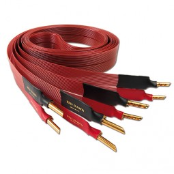 Nordost Red Dawn (Lautsprecherkabel)