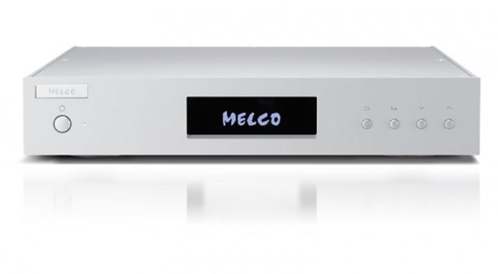 Melco N1Z H60/1 silber NEUGERÄT