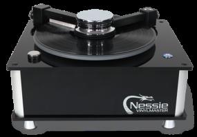 Draabe Nessie Vinylmaster® - Schallplattenwaschmaschine